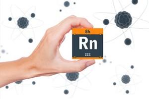 Mesure de Radon